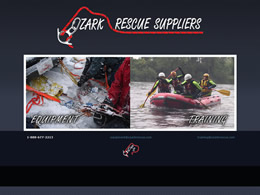 Ozark Rescue Suppliers